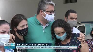 Sobe para 95 o número de mortes por Covid-19 em Linhares, ES - Veja na reportagem.