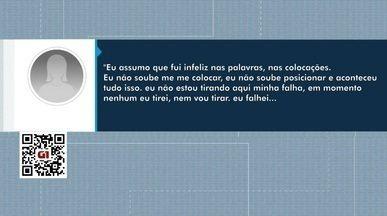 Funcionária de hospital no Acre faz comentário sobre criança estuprada e causa revolta - Funcionária de hospital no Acre faz comentário sobre criança estuprada e causa revolta