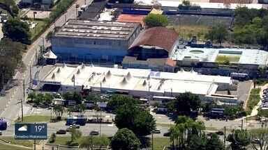 Guarulhos vai desativar hospital de campanha até 4 de setembro - São Caetano do Sul, Santo André e Osasco já fecharam hospitais de campanha também