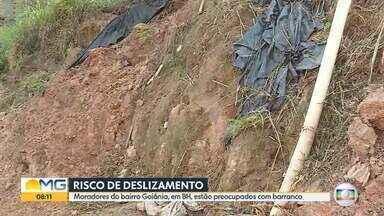 Bom Dia Minas - Edição de terça-feira, 1º/9/2020 - Bom Dia Minas - Edição de terça-feira, 1º/9/2020