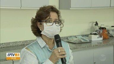 Pesquisa da Unifal pretende identificar os efeitos da Covid-19 até 1 ano após contaminação - Pesquisa da Unifal pretende identificar os efeitos da Covid-19 até 1 ano após contaminação