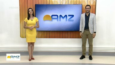 Bom Dia Amazônia - Edição de terça-feira, 01/09/2020 - Confira os destaques da Região Norte.