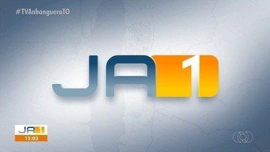 Veja os destaques do JA1 desta terça-feira (1º) - Veja os destaques do JA1 desta terça-feira (1º)