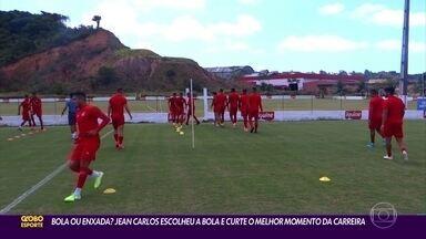 Náutico se prepara para encarar o Figueirense - Náutico se prepara para encarar o Figueirense