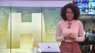 Jornal Hoje - íntegra 01/09/2020 - Os destaques do dia no Brasil e no mundo, com apresentação de Maria Júlia Coutinho.