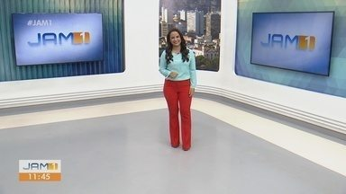 Jornal do Amazonas 1ª edição - terça-feira, dia 01/09/2020 - Confira os destaques.