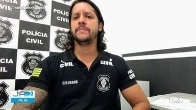 Soldado do exército é preso suspeito de estuprar duas mulheres em Aragarças - Militar foi preso em flagrante.