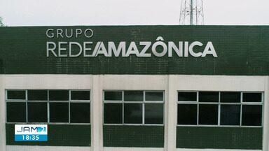Grupo Rede Amazônica completa 48 anos - Emissora segue com a missão de integrar e desenvolver a Amazônia