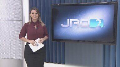 Veja a íntegra do Jornal de Rondônia 2ª edição de terça-feira, 1º de setembro de 2020 - Confira o que foi notícia