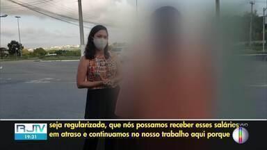 Justiça obriga funcionamento da UPA pediátrica em São Pedro da Aldeia, no RJ - Além disso, decisão judicial pede a regularização dos salários atrasados dos funcionários.