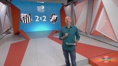 Globo Esporte, quinta-feira, 03/09/2020 na Íntegra - O Globo Esporte atualiza o noticiário esportivo do dia.