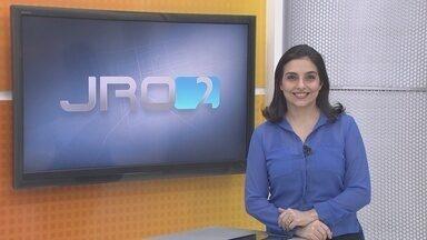 Veja a íntegra do Jornal de Rondônia 2ª edição de sexta-feira, 4 de setembro de 2020 - Confira o que foi notícia.