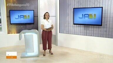 Veja os destaques do JA1 deste sábado (5) - Veja os destaques do JA1 deste sábado (5)