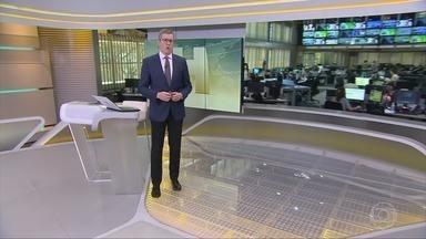 Jornal Hoje - íntegra 05/09/2020 - Os destaques do dia no Brasil e no mundo, com apresentação de Maria Júlia Coutinho.