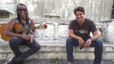 Músico Dão Black fala sobre clipe já lançado e próximos projetos - Músico Dão Black fala sobre clipe já lançado e próximos projetos