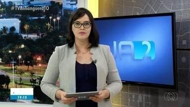 Confira as principais notícias do JA 2 deste sábado (5) - Confira as principais notícias do JA 2 deste sábado (5)