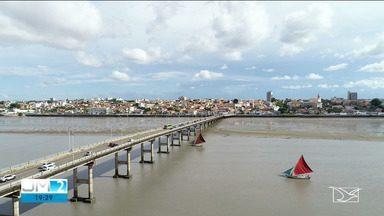 Live Devotos de São João vai homenagear os 408 anos de São Luís - Saiba mais com a repórter Regina Souza.