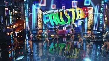 Programa de 06/09/2020 - Time completo do 'Dança dos Famosos' é apresentado neste domingo