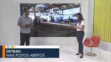 Veja a íntegra do RJ1 desta terça-feira, 08/09/2020 - Apresentado por Ana Paula Mendes, o telejornal da hora do almoço traz as principais notícias das regiões Serrana, dos Lagos, Norte e Noroeste Fluminense.