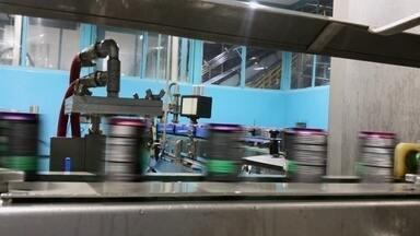 Marca de bebidas orgânicas aumenta exportações em 50% durante a pandemia - Empresa produz energéticos e chás e conquistou novos clientes durante a crise. Exportar pode ajudar pequenas empresas a aumentar o faturamento.