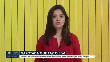 Veja a íntegra do RJ1 deste sábado, 12/09/2020 - Fabiana Lima mostra as principais notícias da Região dos Lagos, Serrana, Norte e Noroeste fluminense.