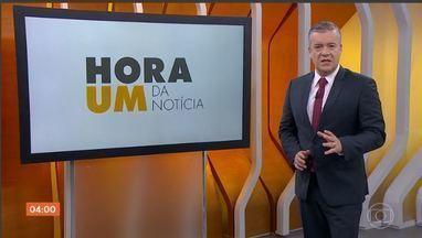 Hora 1 - Edição de segunda-feira, 14/09/2020 - Os assuntos mais importantes do Brasil e do mundo, com apresentação de Roberto Kovalick.