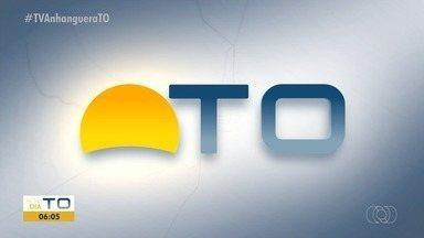 Veja as notícias que são destaque no Bom Dia Tocantins desta segunda-feira - Veja as notícias que são destaque no Bom Dia Tocantins desta segunda-feira