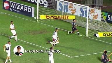 Em boa fase, Vasco se prepara para enfrentar o Botafogo pela Copa do Brasil - Em boa fase, Vasco se prepara para enfrentar o Botafogo pela Copa do Brasil