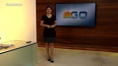Confira os destaques do Bom Dia Goiás de quarta-feira (16) - Sine retoma atendimento presencial a partir desta quarta-feira, em Goiânia.