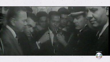 Projeto Educação: entenda os acontecimentos que antecederam o golpe militar de 1964 - Instauração da ditadura foi consequência do clima político instável no Brasil e no mundo.