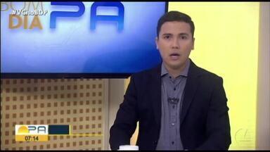 PMB lança José Gerônimo como candidato à prefeitura de Belém - PMB lança José Gerônimo como candidato à prefeitura de Belém