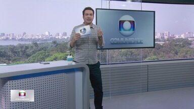 Globo Comunidade RJ - Íntegra de 20/09/2020 - Noticiário que traz assuntos de interesse da comunidade, como qualidade de vida e urbanismo.