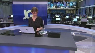 Jornal da Globo, Edição de quarta-feira, 23/09/2020 - As notícias do dia com a análise de comentaristas, espaço para a crônica e opinião.