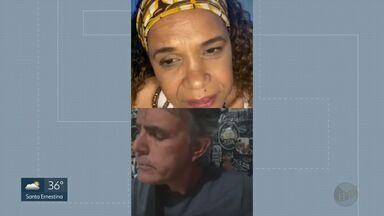 Músico mineiro que mora em Ribeirão Preto faz live com a cantora Teresa Cristina - Evando Navarro contou à reportagem a emoção do momento.