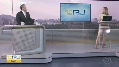 Bom Dia Rio - Edição de segunda-feira, 28/09/2020 - As primeiras notícias do Rio de Janeiro, apresentadas por Flávio Fachel, com prestação de serviço, boletins de trânsito e previsão do tempo.