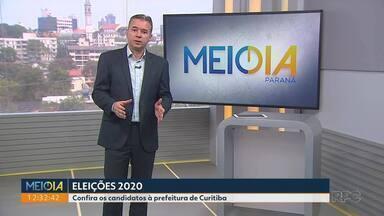 Confira os candidatos à prefeitura de Curitiba - Terminou sábado (26) o prazo para partidos e coligações apresentarem o requerimento de registro de candidatos a prefeito e vereadores.
