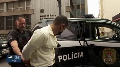 Polícia Civil e Ministério Público fazem operação em 14 cidades contra desvios na Saúde - Mandados foram cumpridos em órgãos públicos e hospitais na Grande SP.