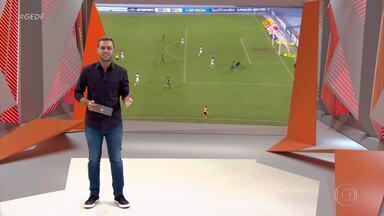 Globo Esporte DF - 29/09/2020 - na íntegra - Globo Esporte DF - 29/09/2020 - na íntegra
