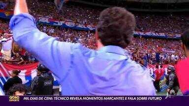 Íntegra - Globo Esporte CE - 29/9/2020 - Íntegra - Globo Esporte CE - 29/9/2020