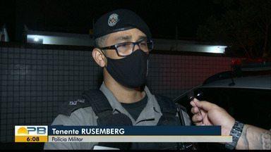 Homem é morto após tiros, em João Pessoa - Homem era suspeito de praticar assaltos na região, diz polícia.