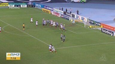 Acompanhe os destaques do esporte com Thiago Guedes - Acompanhe os destaques do esporte com Thiago Guedes.