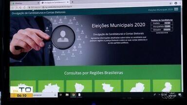 Candidatos à prefeitura de Palmas têm bens de até R$ 9,5 milhões - Candidatos à prefeitura de Palmas têm bens de até R$ 9,5 milhões