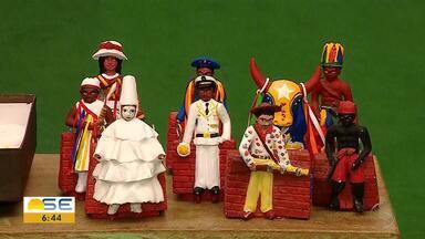 Concurso infantil Sergipanize-SE é lançado em homenagem ao mês das crianças - Concurso infantil Sergipanize-SE é lançado em homenagem ao mês das crianças.