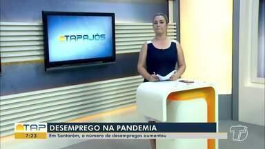 No Dia Internacional do Idoso veja dicas para cuidar melhor da saúde - Presidente do Conselho de Direitos da Pessoa Idosa em Santarém explica leis do estatuto.