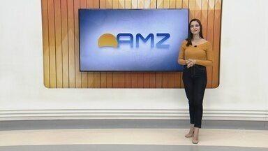 Bom Dia Amazônia - quinta-feira, dia 01/10/2020 - Confira os destaques.