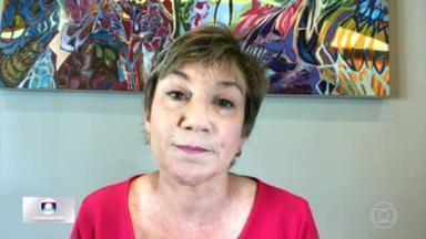 Andrea Ramal fala sobre o rumo do ano letivo em 2020 - As crianças estão sofrendo com a pandemia. Em muitos casos o estresse aumenta.