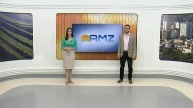 Bom Dia Amazônia - segunda-feira, dia 05/10/2020 - Confira os destaques da Região Norte.