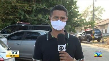Maranhão tem 177.584 casos e 3.838 mortes pelo novo coronavírus - Dados foram atualizados nessa quinta-feira (8), pela Secretaria de Estado da Saúde (SES)
