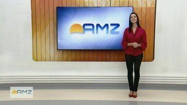 Bom Dia Amazônia - quinta-feira, dia 08/10/2020 - Confira os destaques.