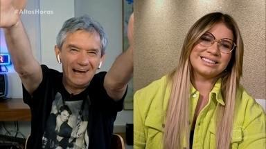 Marília Mendonça confirma que não gostava de música sertaneja - A cantora não gostava do ritmo e diz que preferia pop e rock